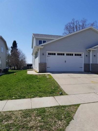 Dane County Single Family Home For Sale: 919 Lewellen St