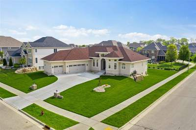Middleton Single Family Home For Sale: 801 Blue Aster Tr