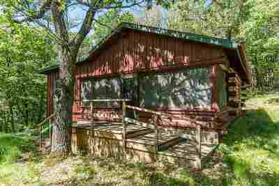 Columbia County Single Family Home For Sale: W8845 Dupless Rd