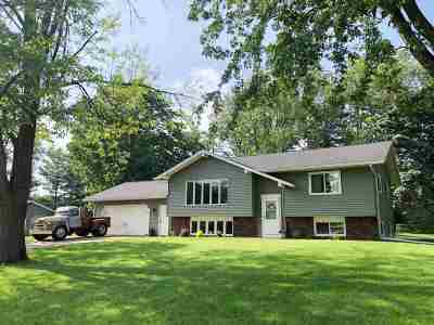 Platteville Single Family Home For Sale: 720 Heather Ln