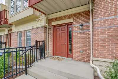 Madison Condo/Townhouse For Sale: 514 N Midvale Blvd