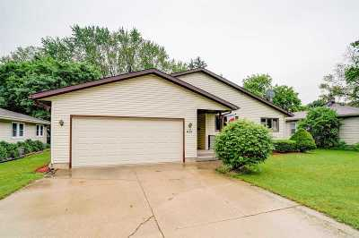 Sun Prairie Single Family Home For Sale: 431 Windsor St