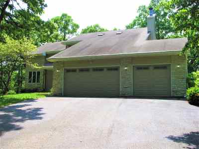 Sun Prairie Single Family Home For Sale: 2780 County Road T