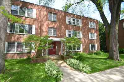 Madison Condo/Townhouse For Sale: 6 Sherman Terr #6