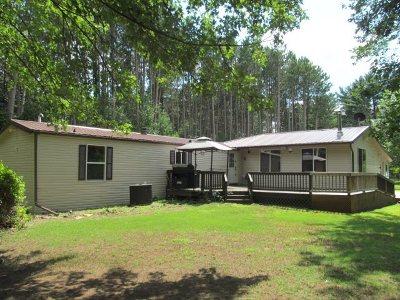 Muscoda Single Family Home For Sale: 19054 Thrush Cove