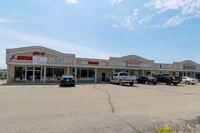 Marshall Commercial For Sale: 502 Plaza Dr