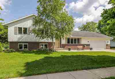 Cottage Grove Single Family Home For Sale: 220 Dentaria Dr