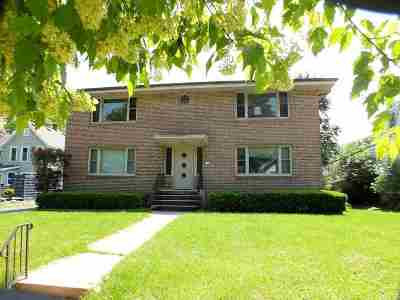 Madison Multi Family Home For Sale: 2913 Milwaukee St