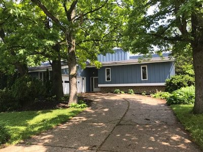 Fitchburg Single Family Home For Sale: 2780 Osmundsen Rd