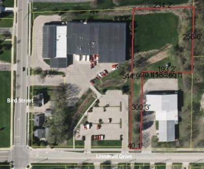 Sun Prairie Residential Lots & Land For Sale: 600 Linnerud Dr