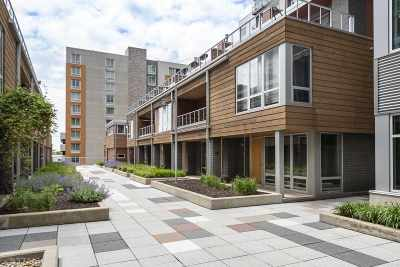 Madison Condo/Townhouse For Sale: 30 S Henry St