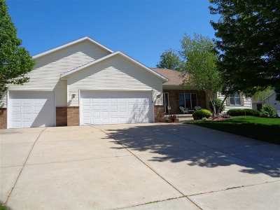 Deerfield Single Family Home For Sale: 314 S Atwood Ln