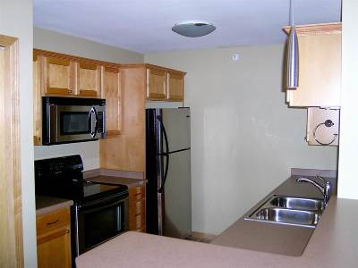 Madison Condo/Townhouse For Sale: 8206 Starr Grass Dr #301