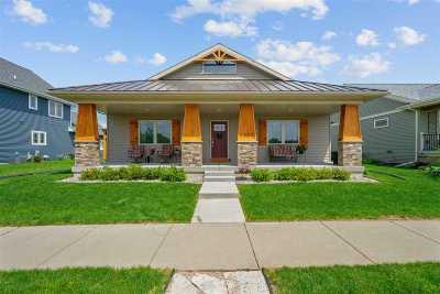 Sun Prairie Single Family Home For Sale: 1325 Tara Dr