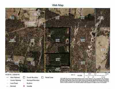 Adams Residential Lots & Land For Sale: 40 Ac 7th Dr
