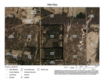 Adams Residential Lots & Land For Sale: 20 Ac 7th Dr