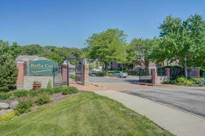 Middleton Condo/Townhouse For Sale: 8510 Greenway Blvd #207