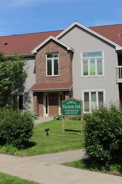 Madison Condo/Townhouse For Sale: 21 Park Heights Ct