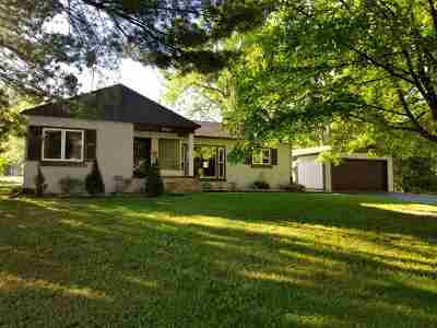 Edgerton Single Family Home For Sale: 1003 N Main St