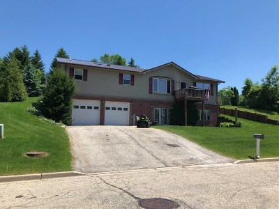 Dodge County Single Family Home For Sale: 150 N High St