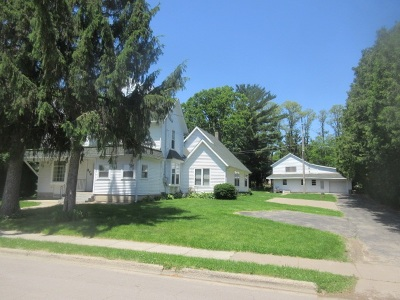 Platteville Single Family Home For Sale: 370 Jewett St