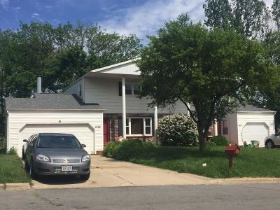 Fitchburg Multi Family Home For Sale: 2109 Apache Dr