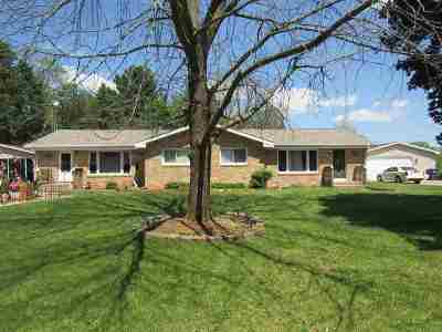 Beloit Multi Family Home For Sale: 3037 S Afton Rd