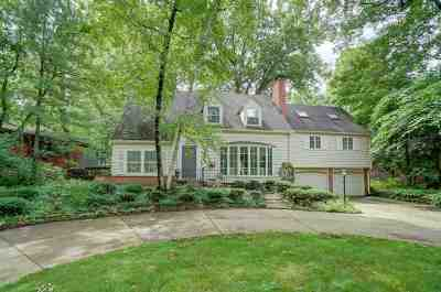 Madison Single Family Home For Sale: 922 Farwell Dr