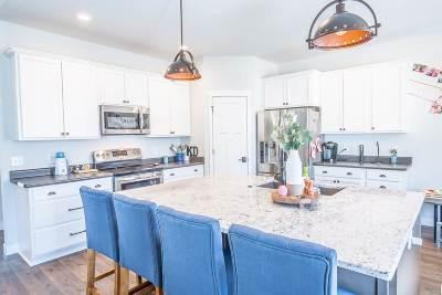 Iowa County Single Family Home For Sale: 111 Cardinal Way