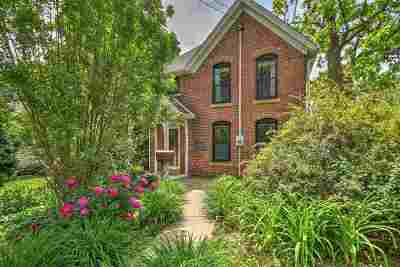 Madison Single Family Home For Sale: 2817 Milwaukee St