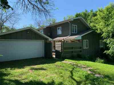 Monona Single Family Home For Sale: 5501 Pheasant Hill Rd