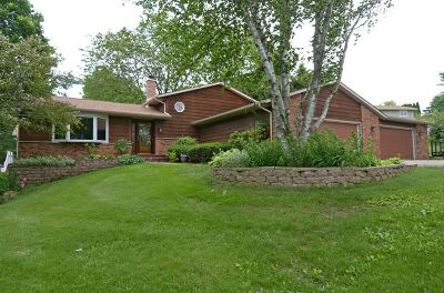 Middleton Single Family Home For Sale: 4810 Westman Ct