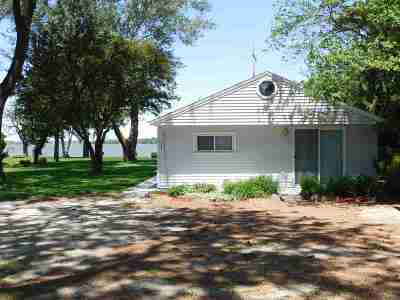 Dodge County Single Family Home For Sale: W10260 Surfside Dr