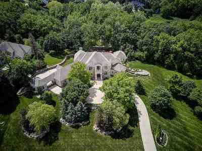 Dane County Single Family Home For Sale: 5829 Dawley Dr