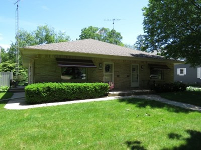 Dodge County Multi Family Home For Sale: 717 Beaver St