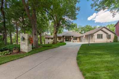 Madison Single Family Home For Sale: 4421 Westport Rd