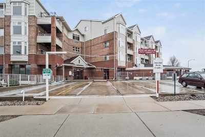 Madison Condo/Townhouse For Sale: 301 Harbour Town Dr #302