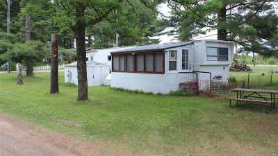 Friendship Single Family Home For Sale: 2062 French St