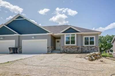 Windsor Single Family Home For Sale: 4557 Golf Dr