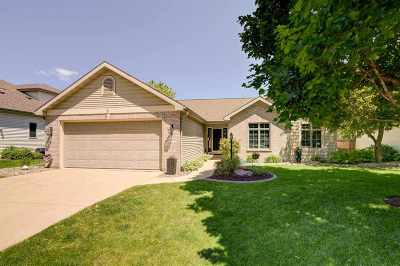 Middleton Single Family Home For Sale: 6630 Whittlesey Rd