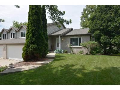 Sun Prairie Single Family Home For Sale: 818 Huntington Dr
