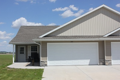 Platteville Condo/Townhouse For Sale: 1297 Cody Pky