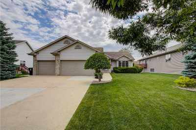 Sun Prairie Single Family Home For Sale: 3273 Bookham Dr