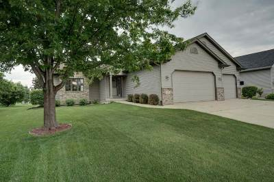 Sun Prairie Single Family Home For Sale: 335 Huntsville Rdg