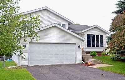 Madison WI Single Family Home For Sale: $300,000