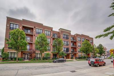 Madison Condo/Townhouse For Sale: 615 W Main St #208