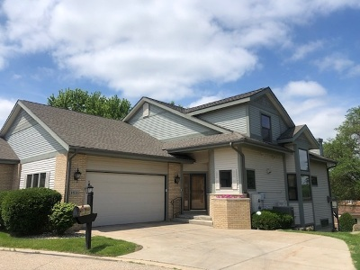 Middleton Condo/Townhouse For Sale: 1016 Rooster Run