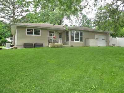 Madison Single Family Home For Sale: 5721 Dixie Ln