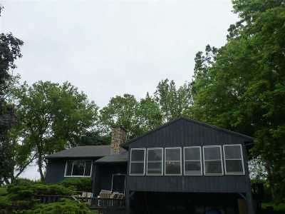 Dane County Single Family Home For Sale: 4581 Linden Dr
