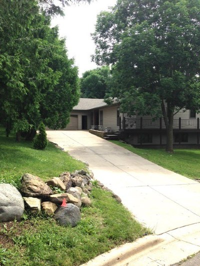 Mount Horeb WI Single Family Home For Sale: $399,900